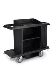 Housekeeping Cart 6189 Full Size #RB006189NOI