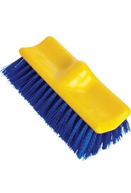 Two-Level Plastic Base Floor Brush wth Polypropylene Bristle #RB006337000