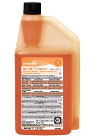 Super Concentrated All-Purpose Neutral Cleaner Stride Citrus #JH003909000