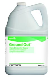 Nettoyant antistatique Ground Out #JH403711000