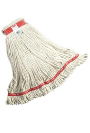 Wet Mop in Compact Package Web Foot #RBA11306000