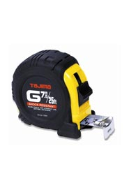 Shock Resistant Measuring Tape G-Series #AM500246040