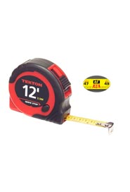 "Measuring Tape 12' X 1/2"" Tekton #AM507195100"