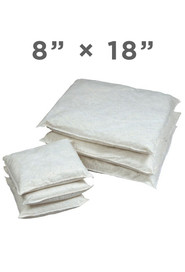 Oil Only Absorbent Pillows #WISPPO81800