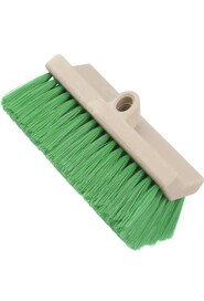 "Dual Level Vehicle Brush 10"" #AG005314000"