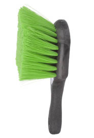 "Brosse pour recoin 9"" #AG000386000"