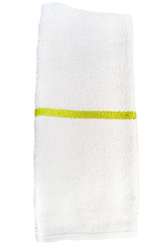 "White Terry Towels 16"" x 19"" #WITSY161925"