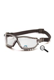 Safety Glasses Pyramex V2G Readers #AM118002500