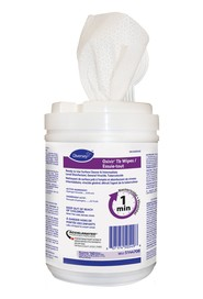 Ready-to-Use Disinfectant Wipes Oxivir TB #JH514470800