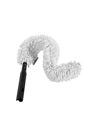 Flexible Microfiber Duster and Frame Executive Series #RB00Q852000