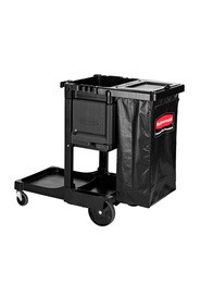 Chariot de concierge traditionnel Executive Series #RB186143000