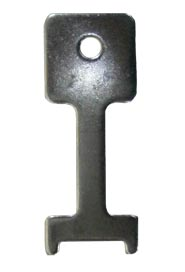 Key for Dispenser KC9106 #KC009106CLE