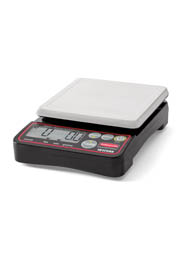 Balance digitale compacte carrée #RB181258800