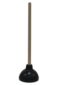 Toilet Plunger #WH001110000