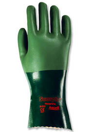 Neoprene Coated Cotton Gloves Scorpio #TR008352000