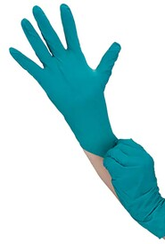 Nitrile Gloves Touch N Tuff #SE09250000L