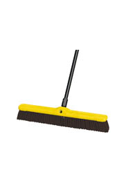 Industrial Heavy Duty Push Broom #RB009B17000