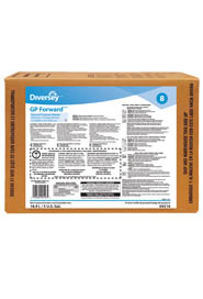 General Purpose Cleaner, GP Forward Envirobox #JH004516000