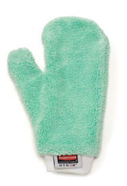 Dusting Mitt Rubbermaid HYGEN MF #RB00Q652000