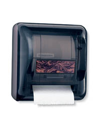 Hand Roll Towel Dispenser Kimberly-Clark D2 #KC009073000