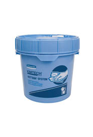 Container for Wipe Preparation for the Kimtech Wettask #KC009361000