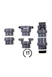 Adapter Kit for Auto Flush (Crane, Teck, Tempus) #RB401973000