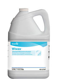 Cleaning & Maintenance Emulsion Wiwax #JH451276700