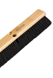 Push Brush Tampico Fill and Wood Block #MR134459000