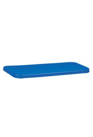Blue lid for Vileda window/wax bucket #MR135343000