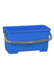 Window/Wax Bucket, blue #MR131586000
