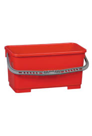 Window/Wax Bucket, red #MR131584000
