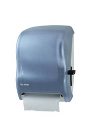 Lever Roll Towel Dispenser Classic #AL0T1100TBL