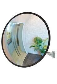 miroirs de s curit convexes produits sanitaires pour l. Black Bedroom Furniture Sets. Home Design Ideas