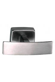 Stainless Steel Double Robe Hook #BO006727000