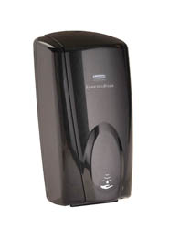 Wall-mounted Automatic Soap Dispenser Auto Foam #RB750127000