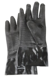 Black Cotton Liner Neoprene Glove #TR06784R010
