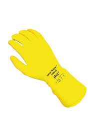 Natural Rubber Glove with Cotton Wool Liner Value Master #TR00VMM00M