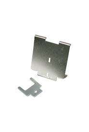 Lock out plate for manual skin care dispenser #KC776017000