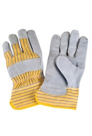 Cow Leather Skin Glove #TR0TVB31000