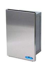 poubelles pour serviettes sanitaires produits sanitaires. Black Bedroom Furniture Sets. Home Design Ideas