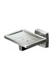 Stainless Steel Soap Dish #FR01136S000