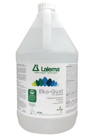 Ecological Disinfectant Cleaner EKO-QUAT #LM0087904.0