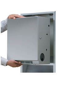Touch-Free, Pull Towel Dispenser Module #BO396150000