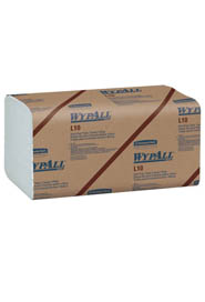 WYPALL L10 Dairy Towels #KC001770000