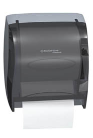 LEV-R-MATIC Roll Hand Towel Dispenser #KC009765000