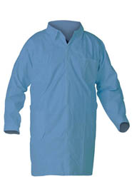 Kleenguard A65 Flame Resistant Lab Coat #KC012810000