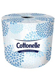 Kleenex Cottonelle Bathroom Tissue individually wrapped #KC013135000
