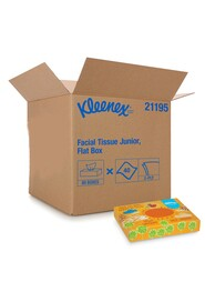Kleenex Facial Tissue Junior #KC021195000