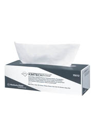 Kimtech Science Precision Wipes Tissue Wipers #KC075512000