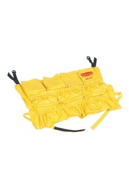 Caddy Bag for Brute Containers 2642 from Rubbermaid #RB002642JAU